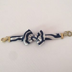 Jewelry - Kiel James Patrick bow bracelet